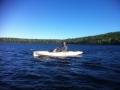 Robson Green Kayak Fishing