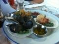 Nova Scotia Seafood Fine Dining